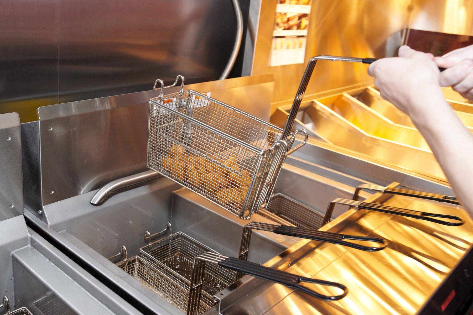 OwlOps - Fryer Maintenance